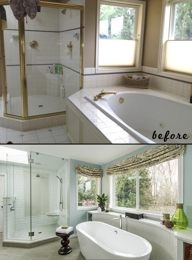 Rnovation Salle De Bains Ides Et Photos Avant Et Aprs