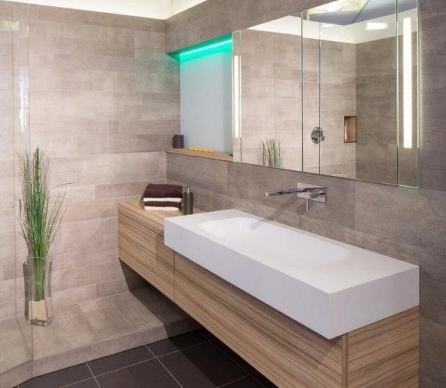 101 photos de salle de bains moderne  trouvez limage salle de bain idale