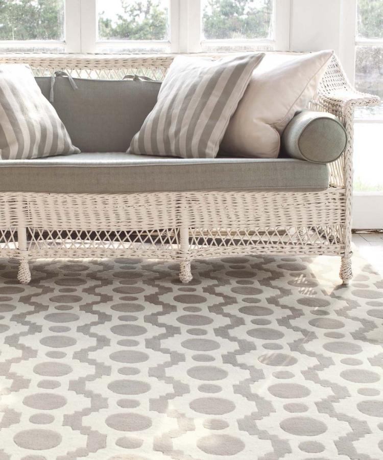 tapis de sol accent sur le confort et