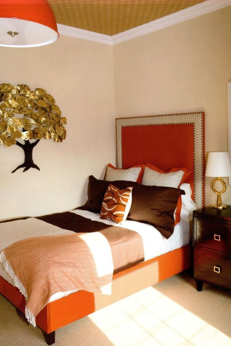 Feng Shui Chambre  21 Idées D'aménagement Réussi
