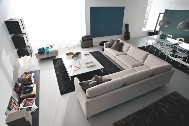 Dcoration et design du salon moderne en 105 ides supers
