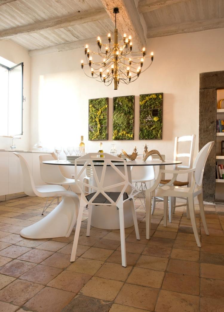 Salle Manger Design Style Et Confort En 22 Photos