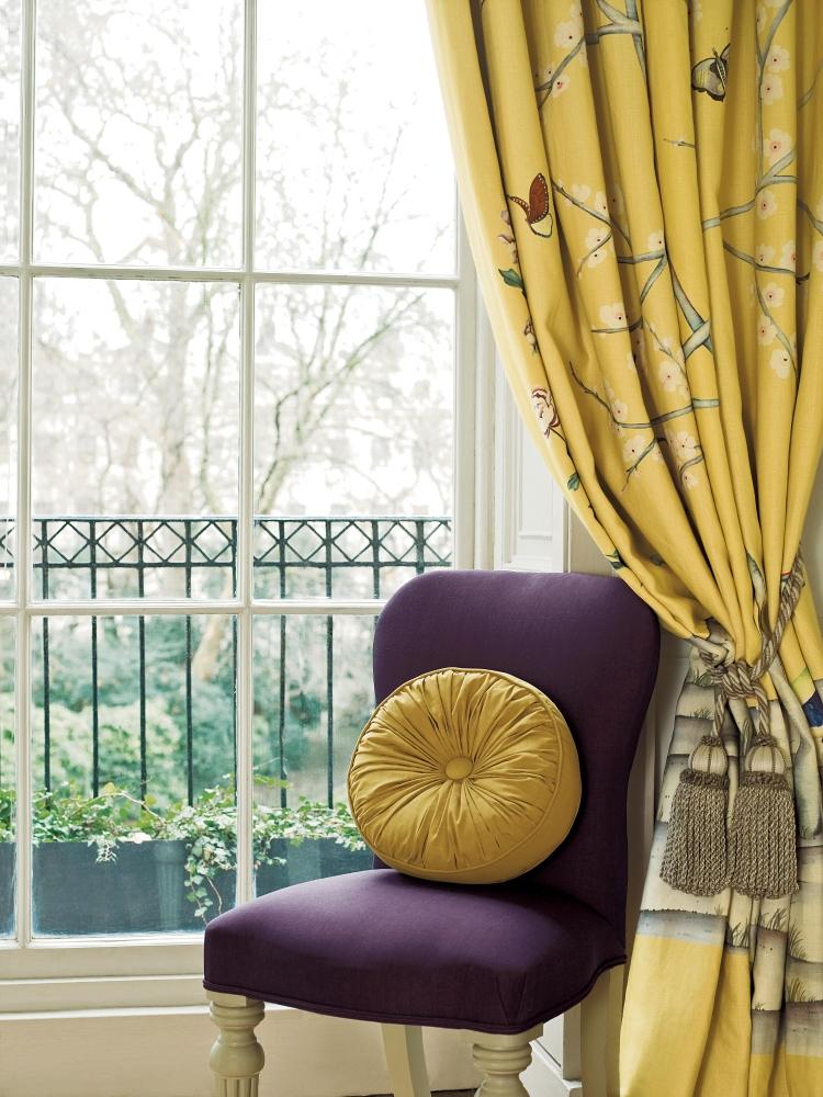 Tissus Dameublement Rideaux Et Textile De Maison Tendance