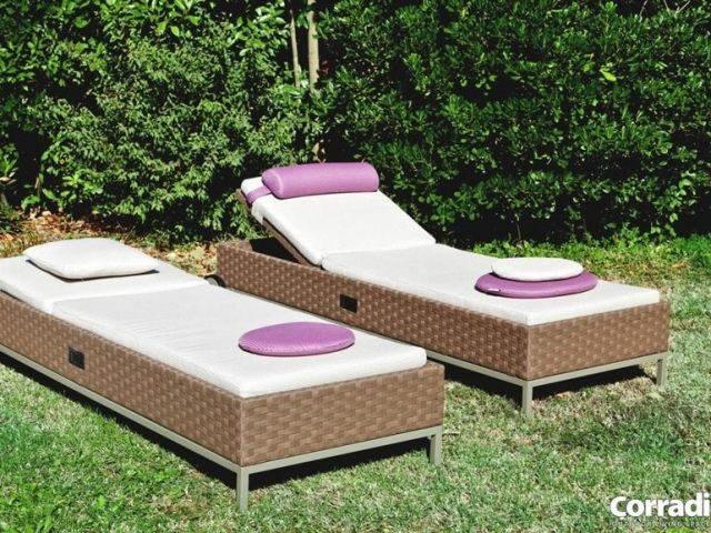 22 Ides Chaise Longue Jardin En Matriaux De Haute Qualit