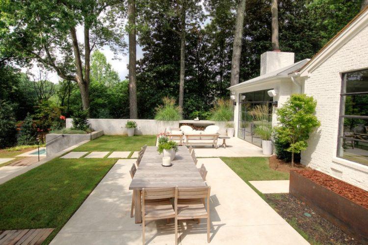 Terrasse et jardin 24 ides de revtement de sol extrieur