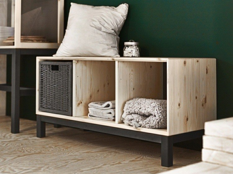 Rangement Ikea Des Meubles Pratiques Pour Chaque Pièce