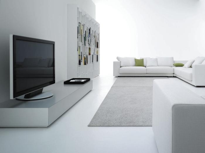 Meuble Tv Contemporain Design Italien Meuble De Tv