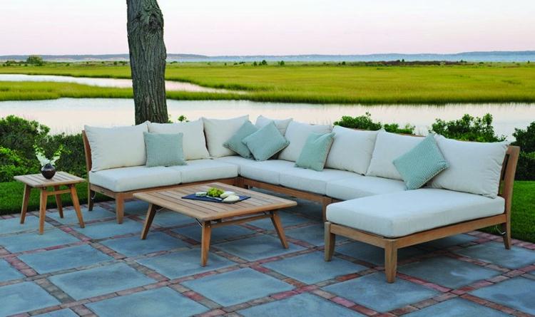 Le bon choix de meubles de jardin  ides et conseils