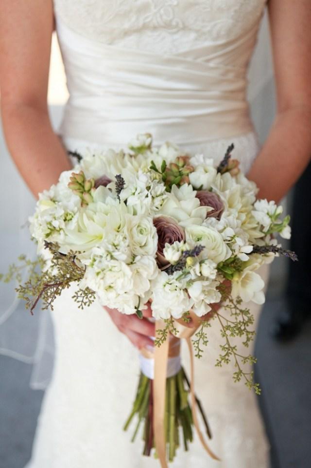 Bouquet De Marie En 100 Ides Daprs Le Langage Des Fleurs
