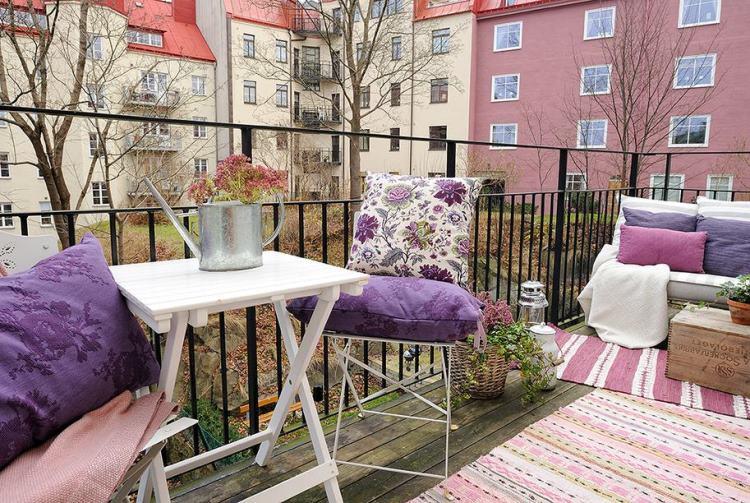 Brisevue balcon et dco en plantes 29 exemples splendides