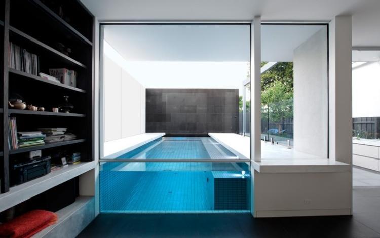 Jardin avec piscine 24 photos designs splendides par OFTB