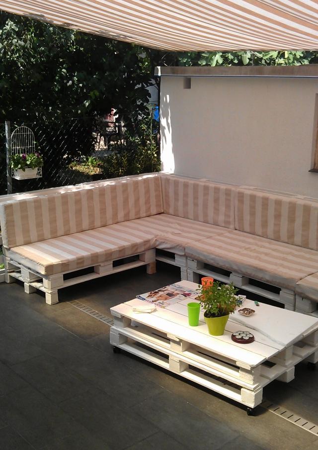 meuble en palette 81 idees diy pour