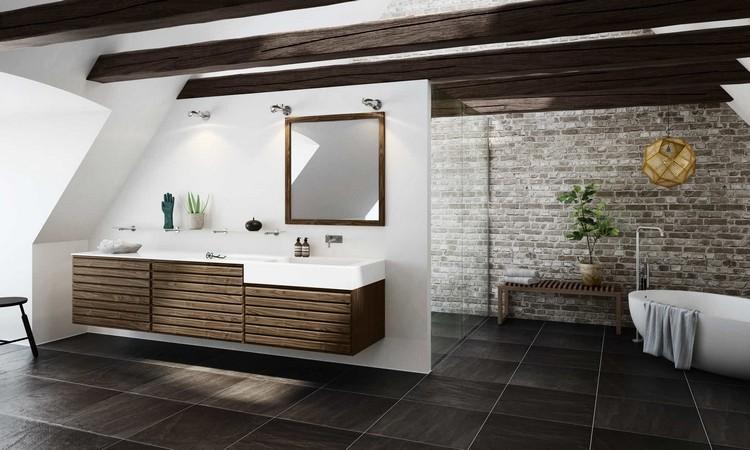 Design Interieur Salle De Bain Salle Bain Moderne Idees