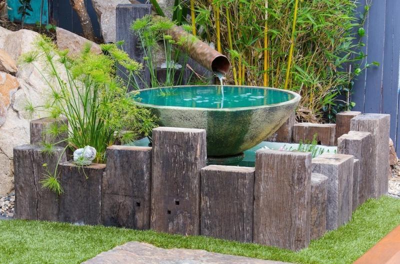 Amnagement Petit Jardin Extrieur. Interesting Comment Amnager Un ...