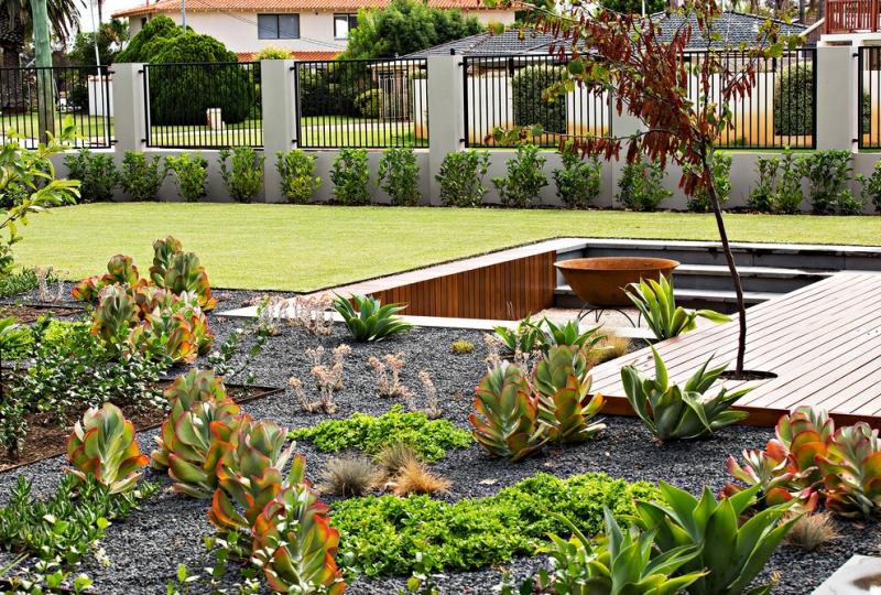 S Design Exterieur Jardin Deco Amenagement Petit Jardin Photos