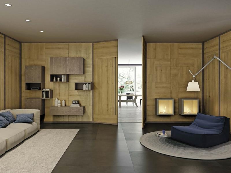 Porte garofoli roma idee per la decorazione di interni for Orvi infissi