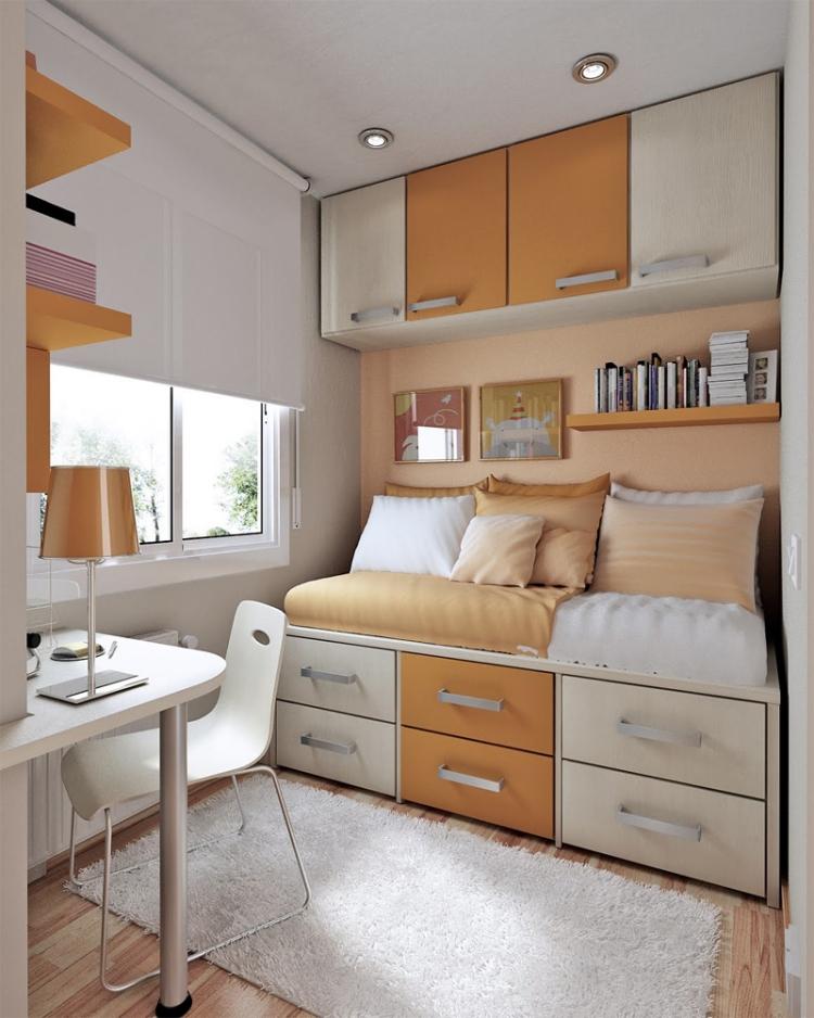 petite chambre ado en 30 idees