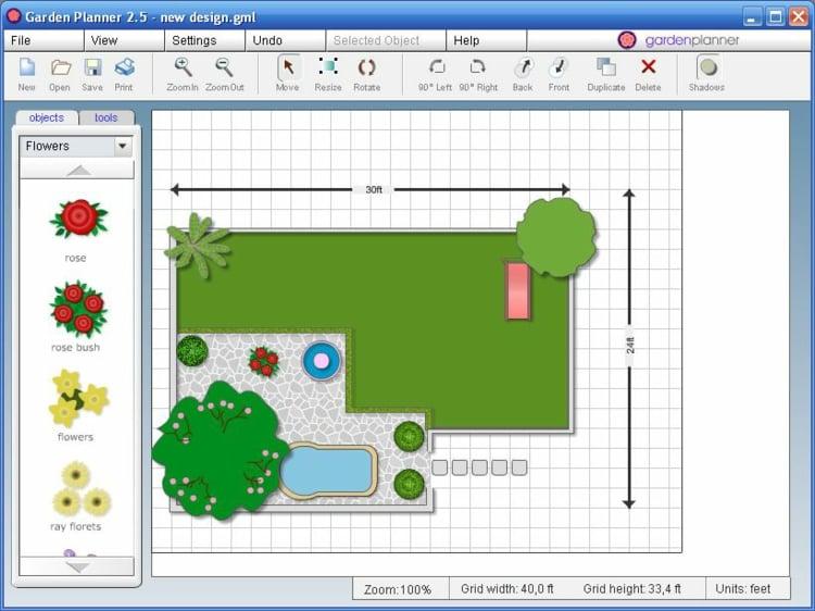 Logiciel de decoration interieur gratuit en ligne for Logiciel de peinture interieur gratuit
