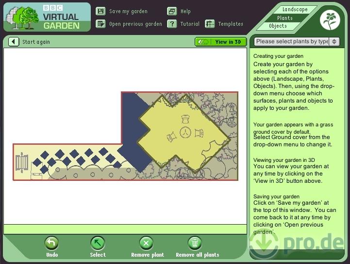 Telecharger logiciel gratuit plan maison fabulous - Logiciel plan jardin gratuit ...