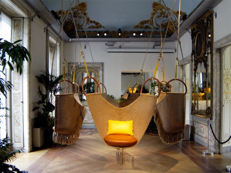 Accessoires et meubles design extraordinaires pour vous