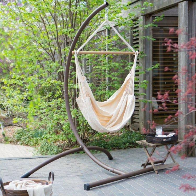 hamac chaise et fauteuil suspendu idees