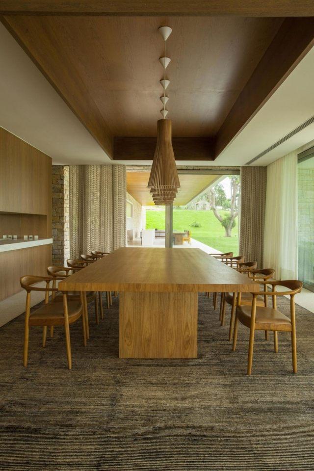 table de cuisine grise