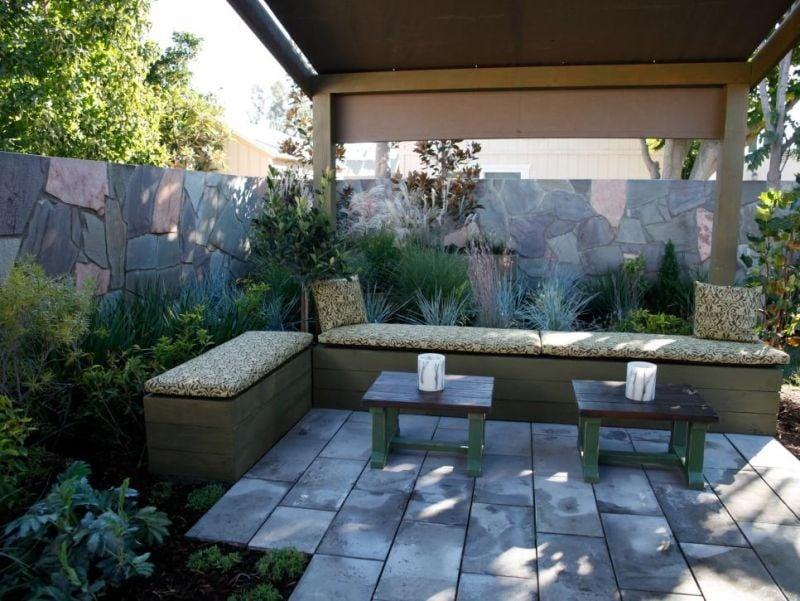 Terrasse Exterieur Deco