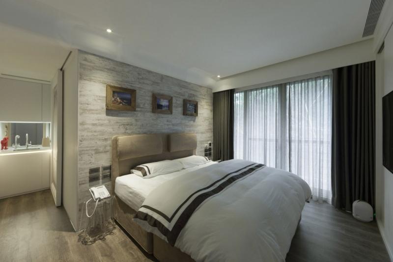 Romantische Moderne Slaapkamers