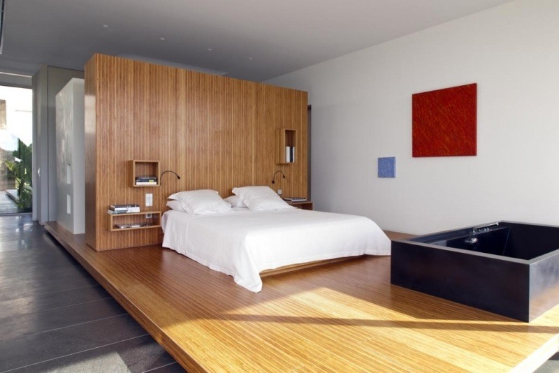 Chambre Avec Jacuzzi De Luxe En 55 Designs Impressionnants