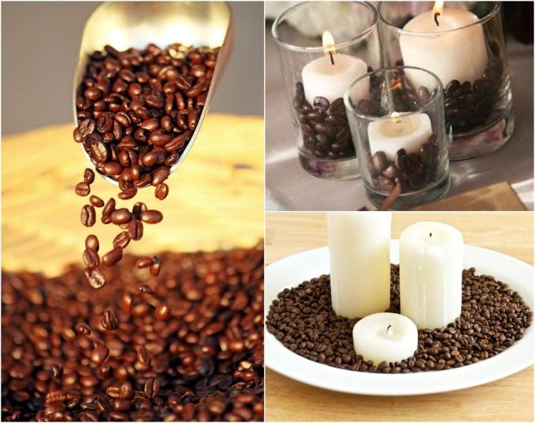 Ide dco cuisine pour les passionns de caf  25 exemples
