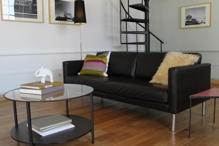 Table Basse Avec Pouf Ikea