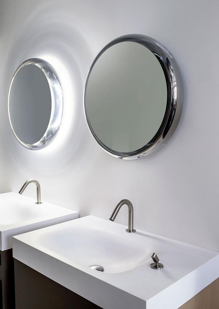 meuble salle de bain design italien | sichtschutz - Meuble Salle De Bain Design Italien