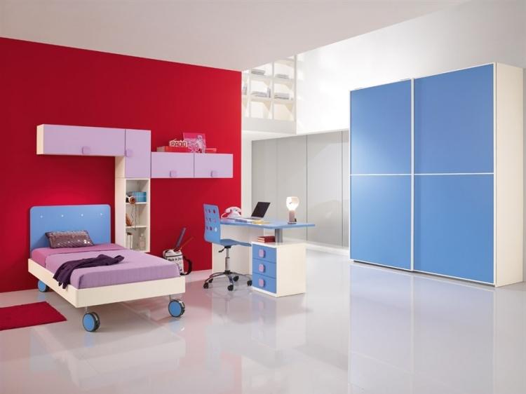 Mobilier chambre enfant 100 ides cool pour vous inspirer