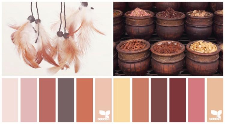 quelle couleur de peinture pour une cuisine en bois clair