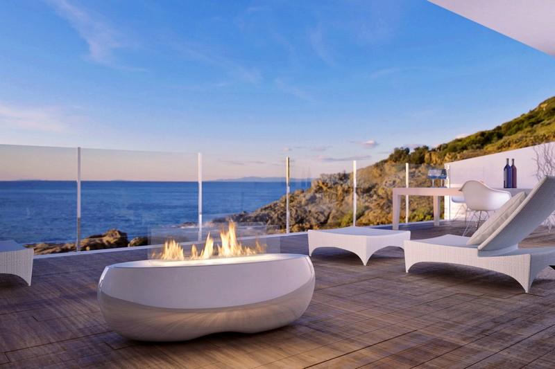 Table Basse Nomade - Maison design d\'intérieur et idées de ...