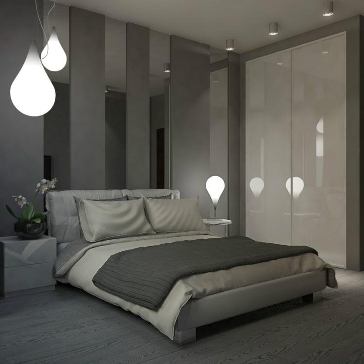Couleur Chambre Adulte 26 Idées Cool Pour Vous Inspirer