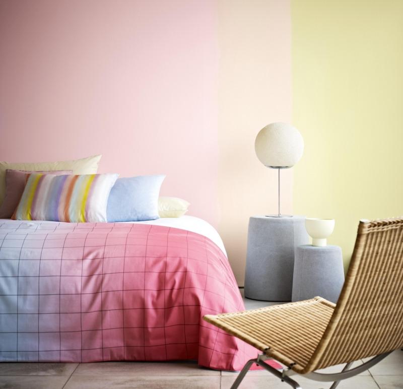 Couleur peinture chambre  coucher  30 ides inspirantes