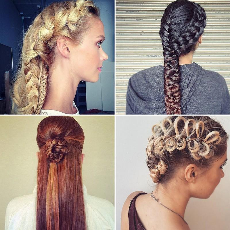 Coiffure femme 2015 coupe cheveux et couleurs automne