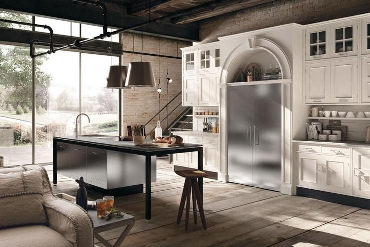 Salon Moderne Italiane - Décoration de maison idées de design d ...