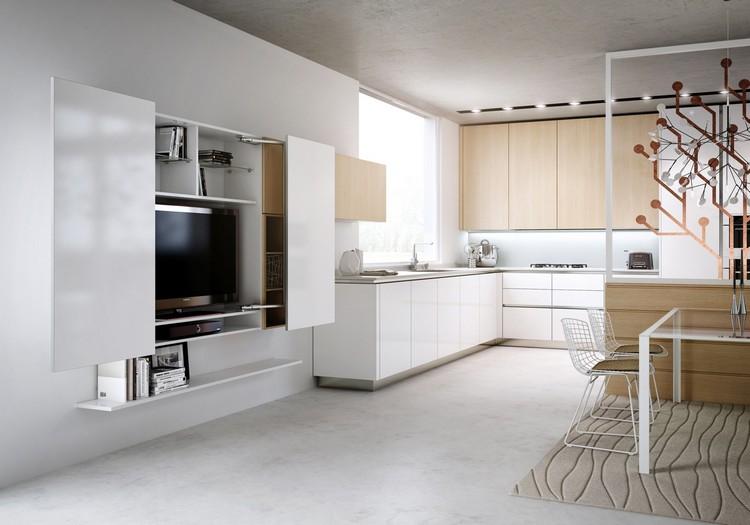 meuble cuisine 40 cm