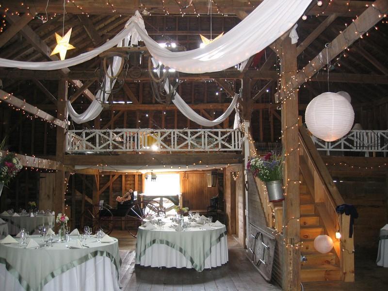 Dcoration de mariage dautomne en 80 ides originales