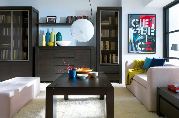 qeuls meubles couleur wenge et a quoi