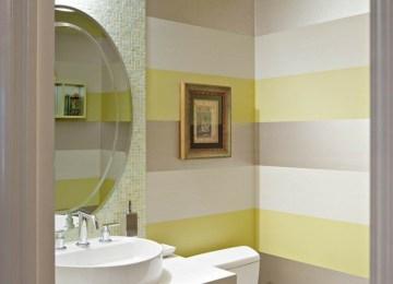 Emejing Salle De Bain Jaune Pale Ideas - House Design - marcomilone.com