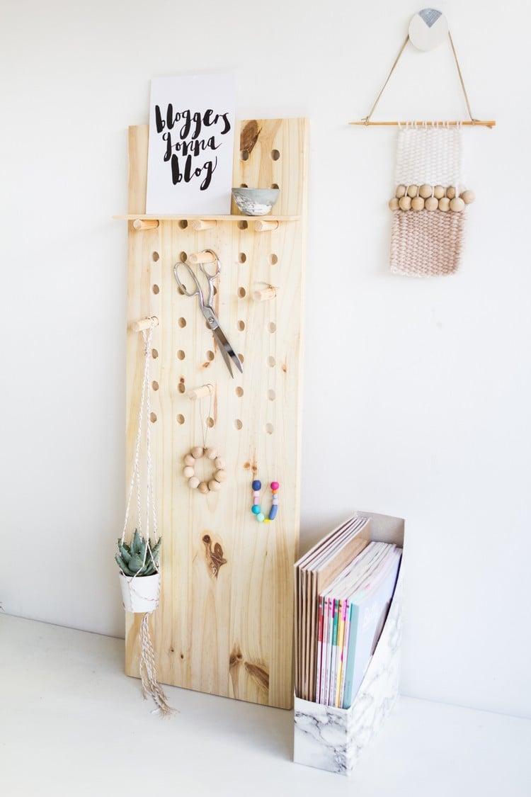 fabriquer sa cuisine en bois
