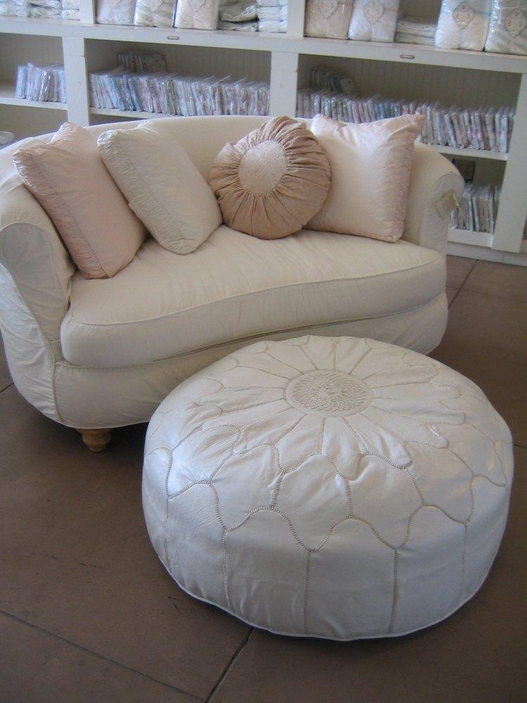Dco et meubles shabby chic dans le salon  55 ides vintage