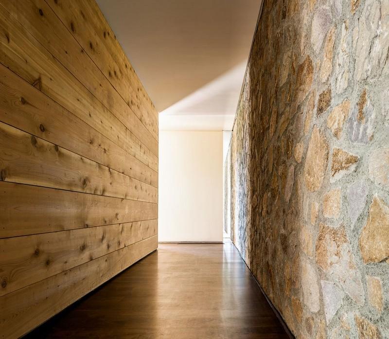bardage bois interieur beautiful autre vue with bardage bois interieur simple parement bois. Black Bedroom Furniture Sets. Home Design Ideas