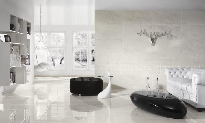 Salon Moderne Blanc Quels Meubles Et Dco Pour Le Russir