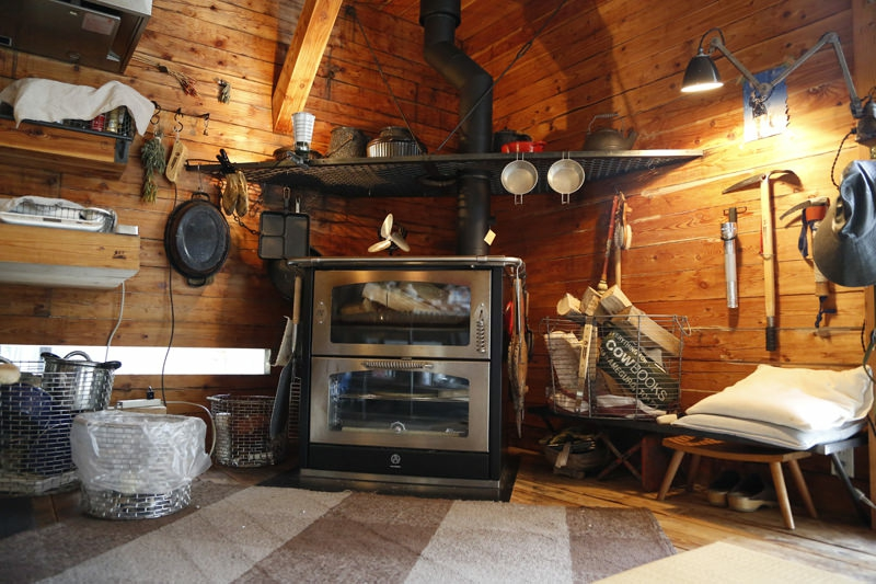 Bardage Bois Interieur Chalet | Moregs