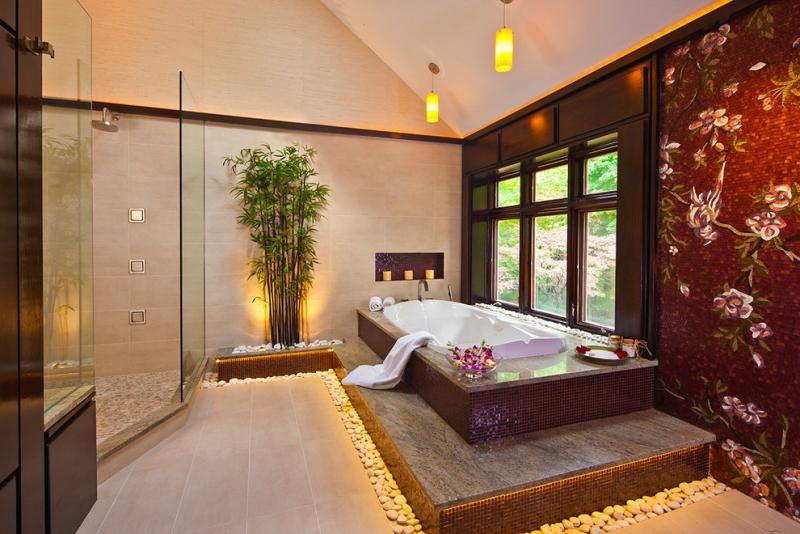 Dco Salle De Bain Zen 42 Astuces Pour Ambiance Feng Shui