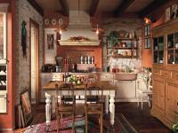 Dcoration maison de campagne - un mlange de styles chic